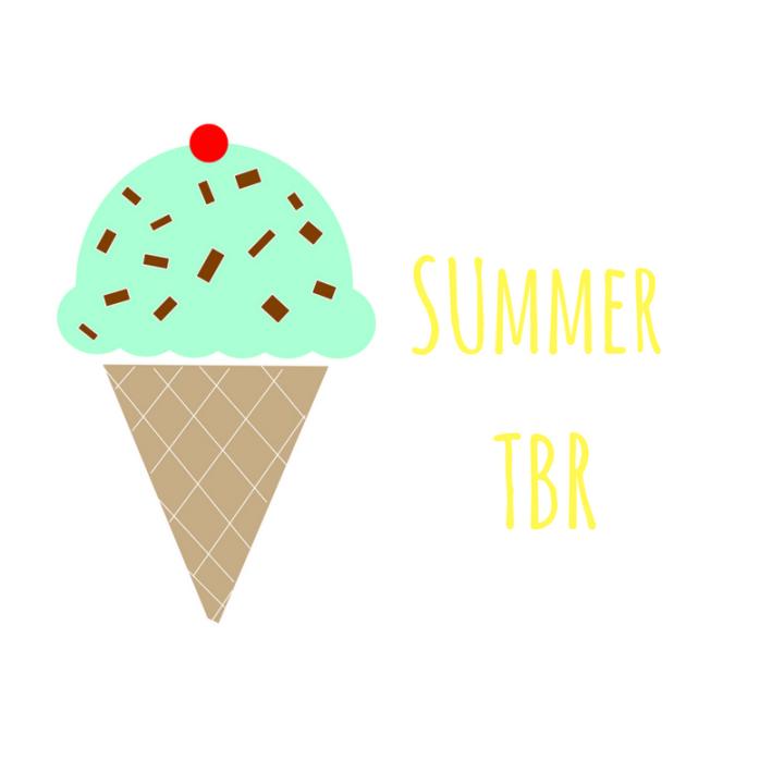 My Summer TBR2017!