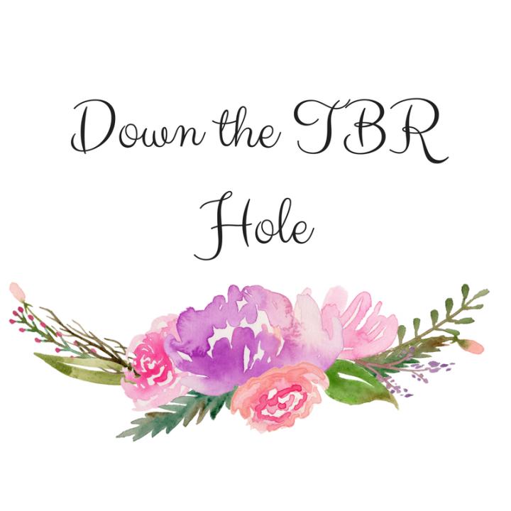 Down the TBR Rabbit Hole#2
