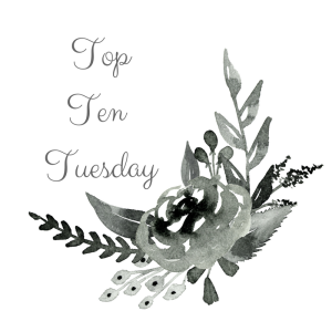 TopTen Tuesday