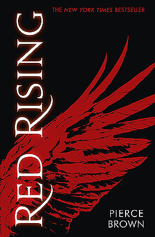 Review- Red Rising by PierceBrown