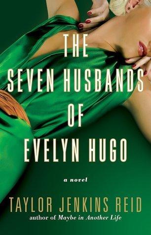 Review- The Seven Husbands on EvelynHugo