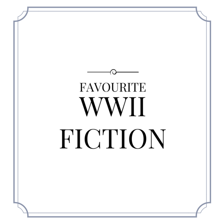 Favourite WWII Fiction