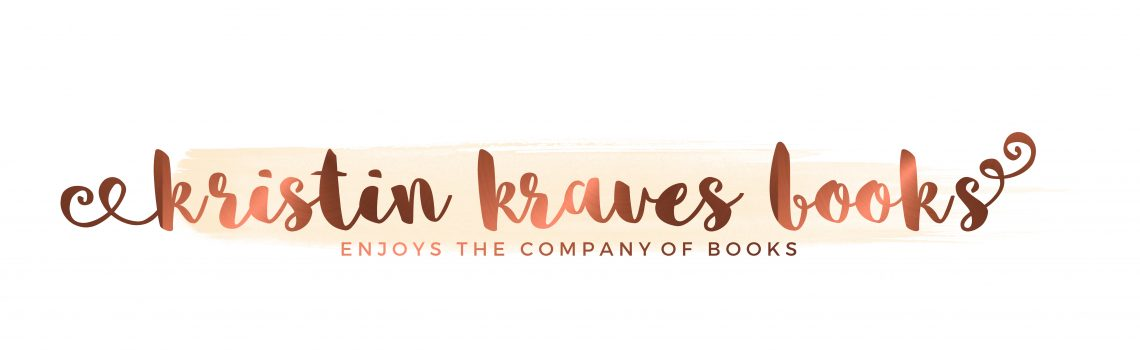 Kristin Kraves Books
