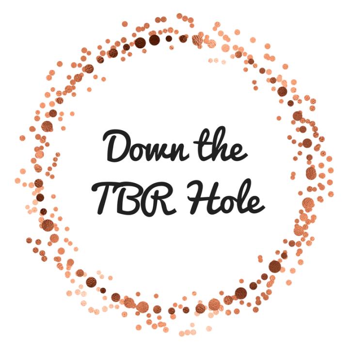 Down The TBR Hole#5