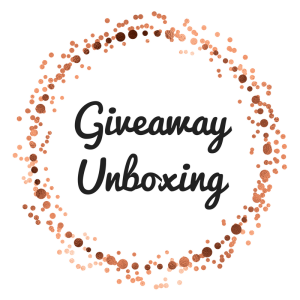 GiveawayUnboxing