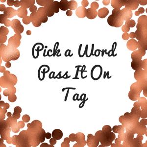 Pick a WordPass It OnTag