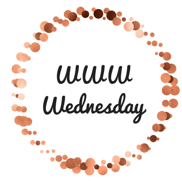 WWW Wednesday (October 24th, 2018)