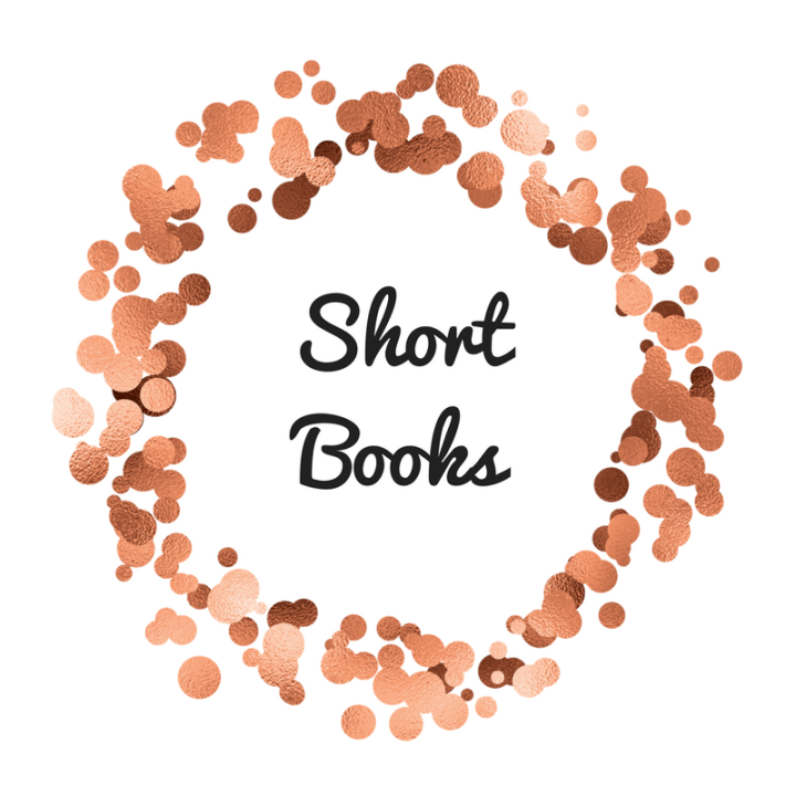Short Books- Good Things Come in SmallPackages