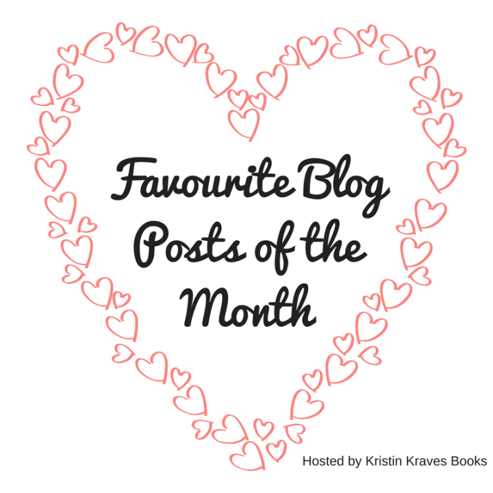 My Favourite Posts inAugust