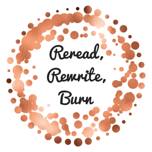 Reread,Rewrite,Burn