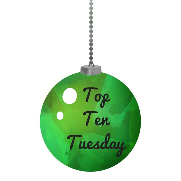 TTT- Winter TBR (Why TBRs Do Not Work forMe)