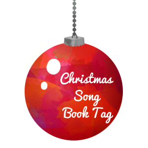 Christmas Song Book Tag