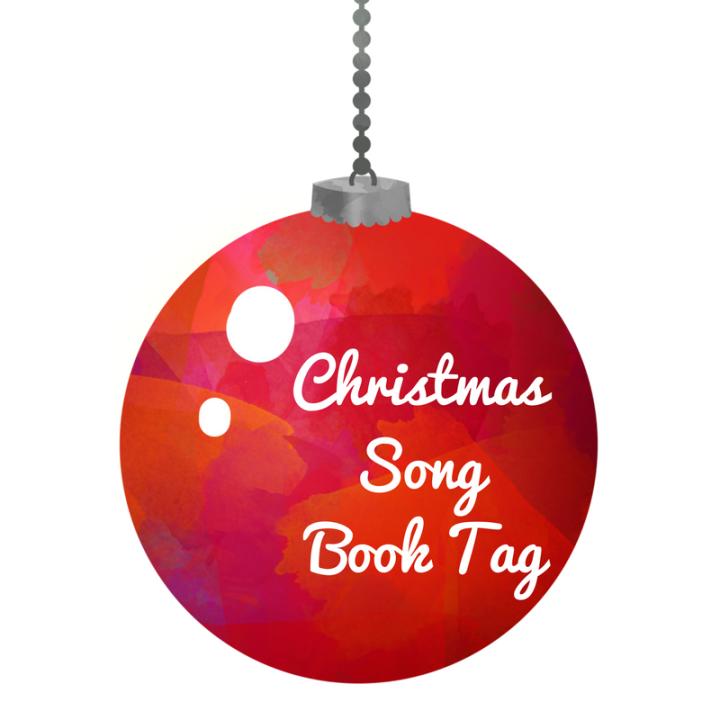 The Christmas Song BookTag