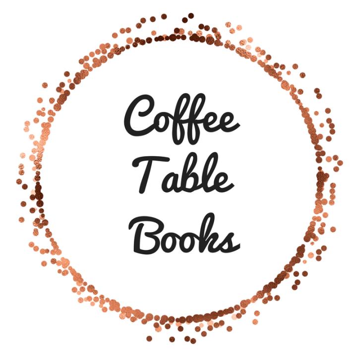 Coffee Table Books ILove