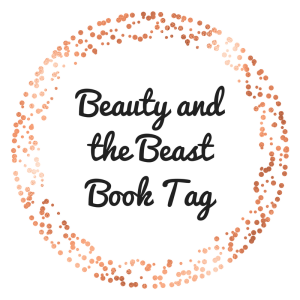 Beauty andthe BeastBook Tag