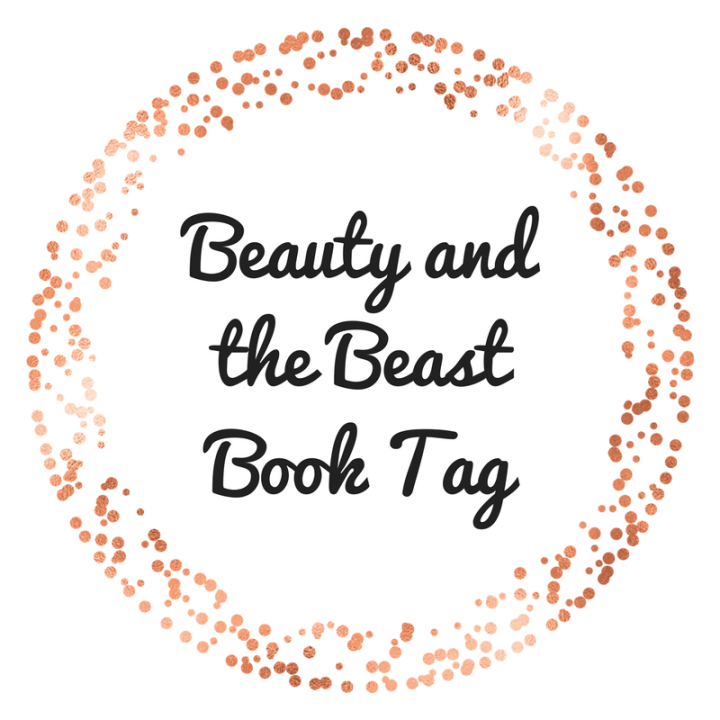 Beauty and the Beast BookTag