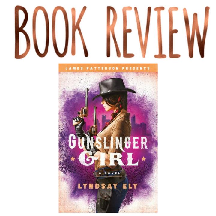 Review- Gunslinger Girl