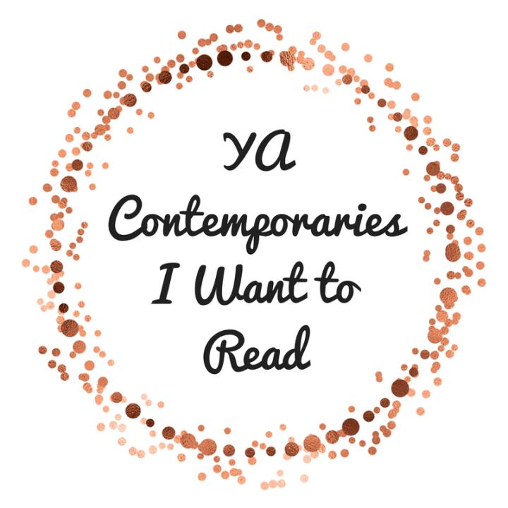 YA Contemporaries I Want toRead