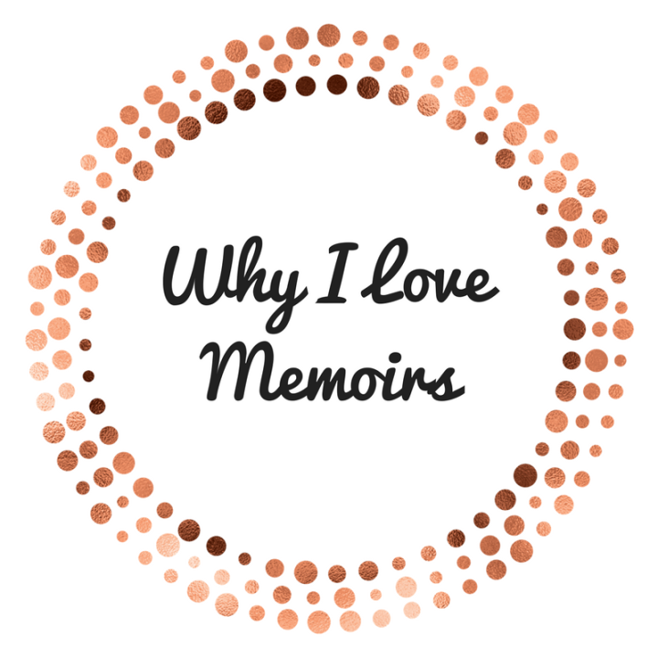 Why Memoirs areImportant
