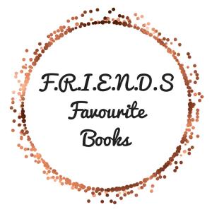 F.R.I.E.N.D.SFavouriteBooks