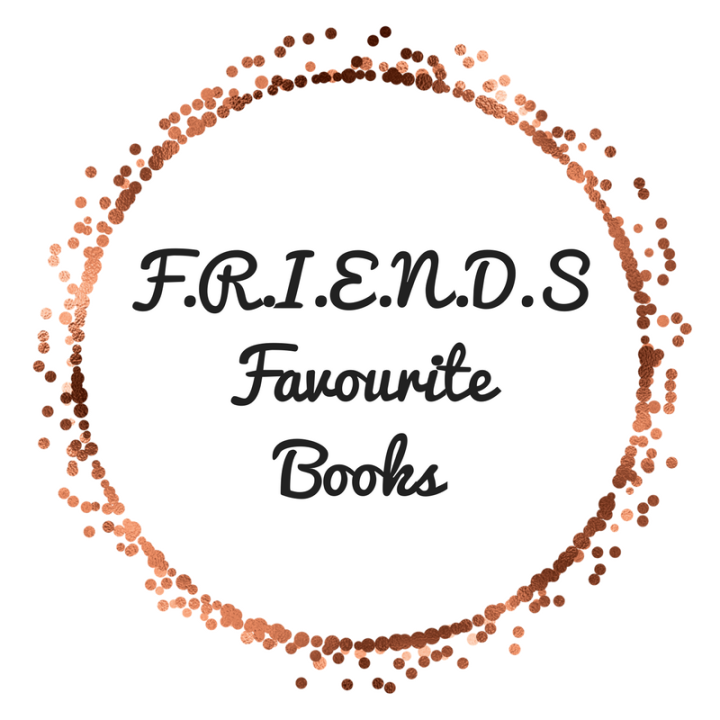 Books the Characters From F.R.I.E.N.D.S WouldLove