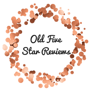 Old FiveStar Reviews