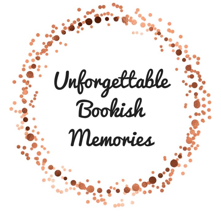 Unforgettable Bookish MemoriesTag