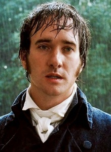 Image result for mr darcy