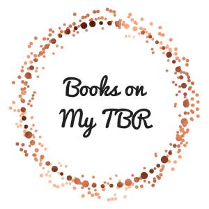 Books onMy TBR