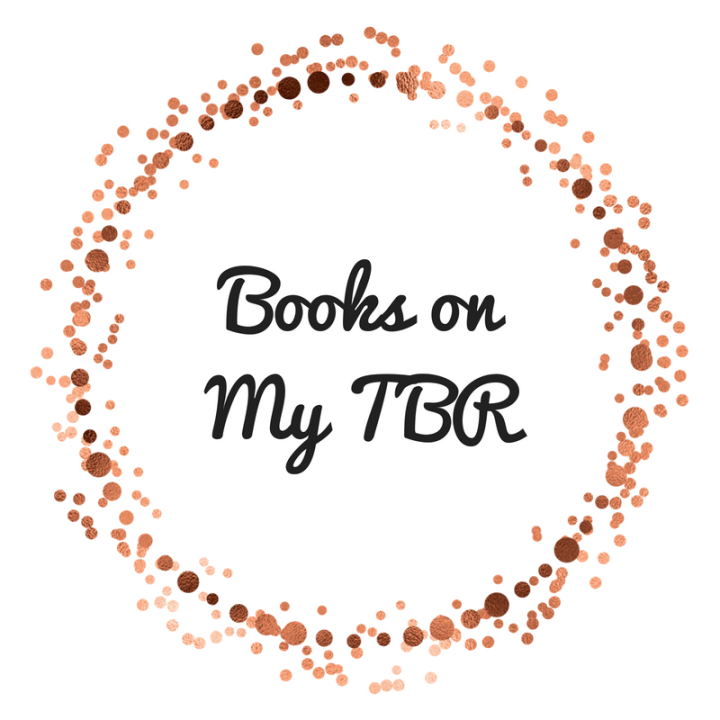 Books Recently Added to My TBR