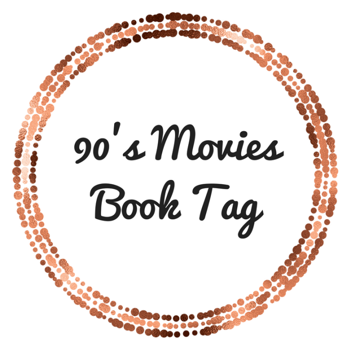 90's Movies Book Tag