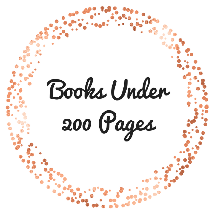 Books I Love Under 200Pages