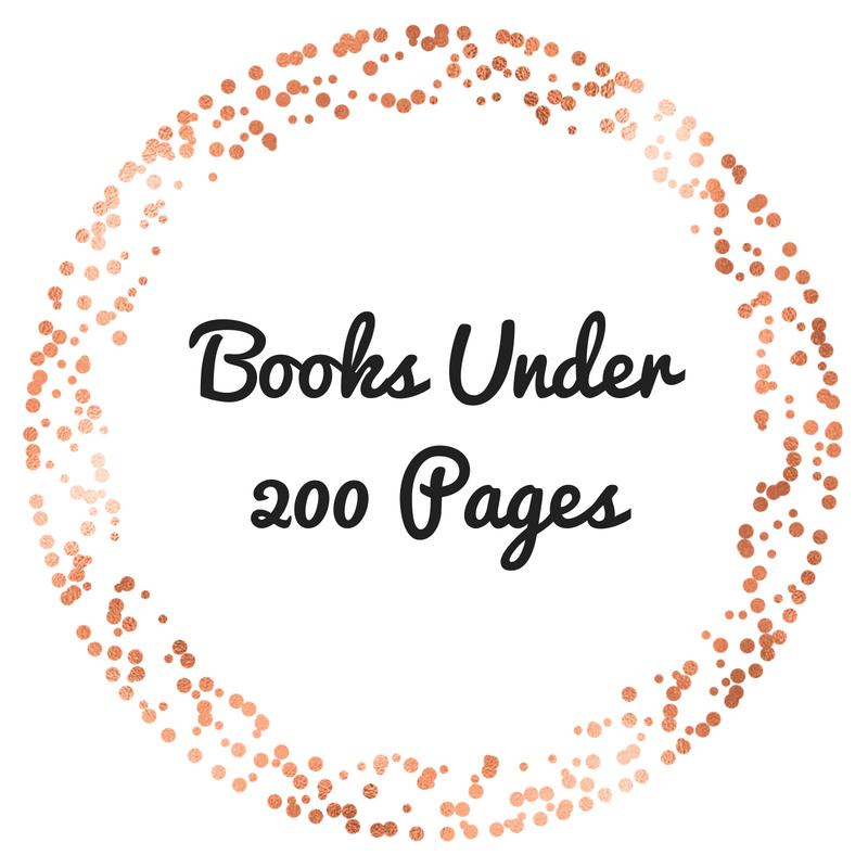 Books Under 200 Pages Kristin Kraves Books