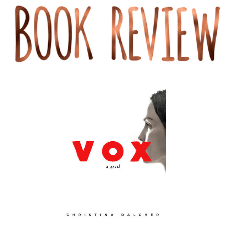 Review- Vox