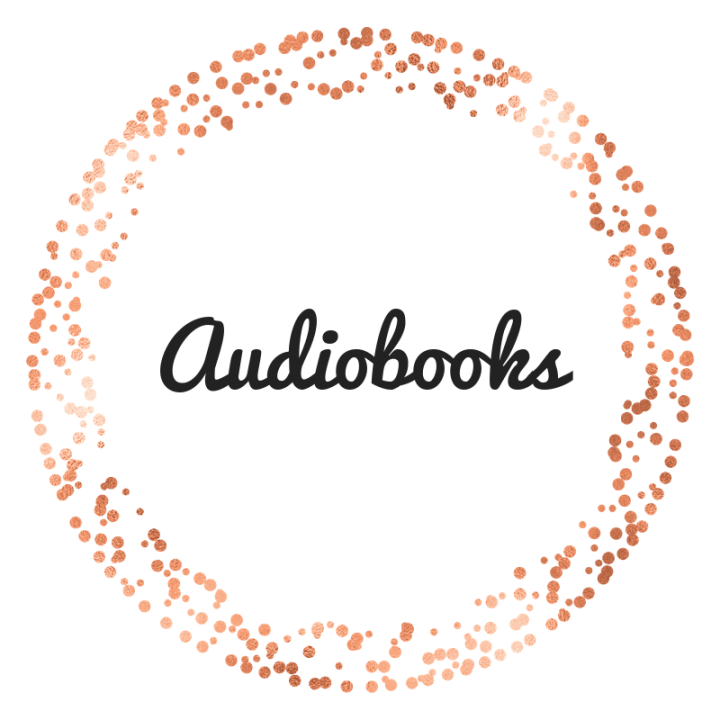 Audiobooks I Listened to This Year So Far (PartOne)