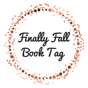 Finally FallBook Tag