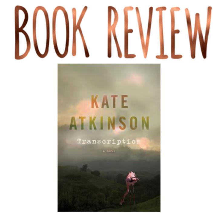 Book Review- Transcription