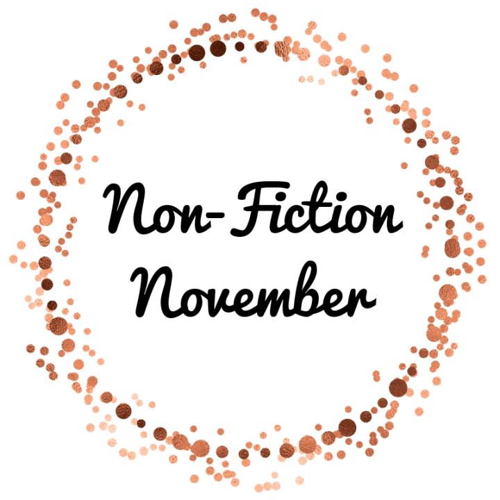 Non-Fiction November BookRecommendations
