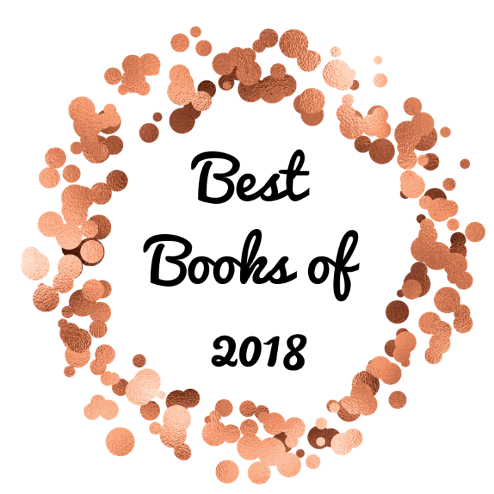 Best Fiction Books of2018