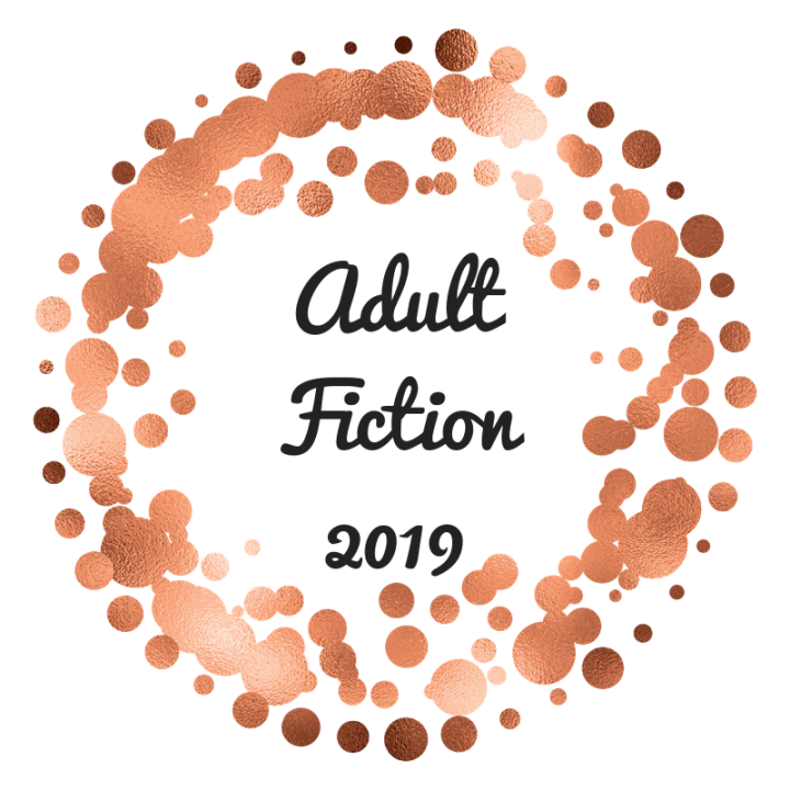 My Most Anticipated Adult Fiction Novels of2019