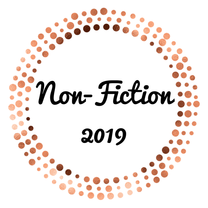Most Anticipated Non-Fiction Novels of2019