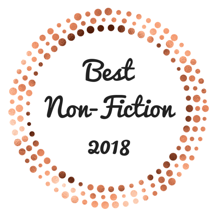 Best Non-Fiction Books of2018