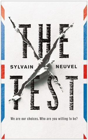 Review- The Test