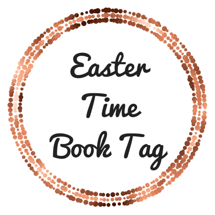 Easter Time BookTag