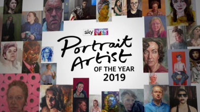 Image result for the portrait artist of the year