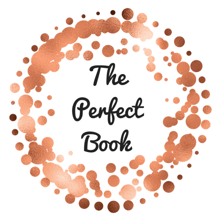 The Perfect BookTag