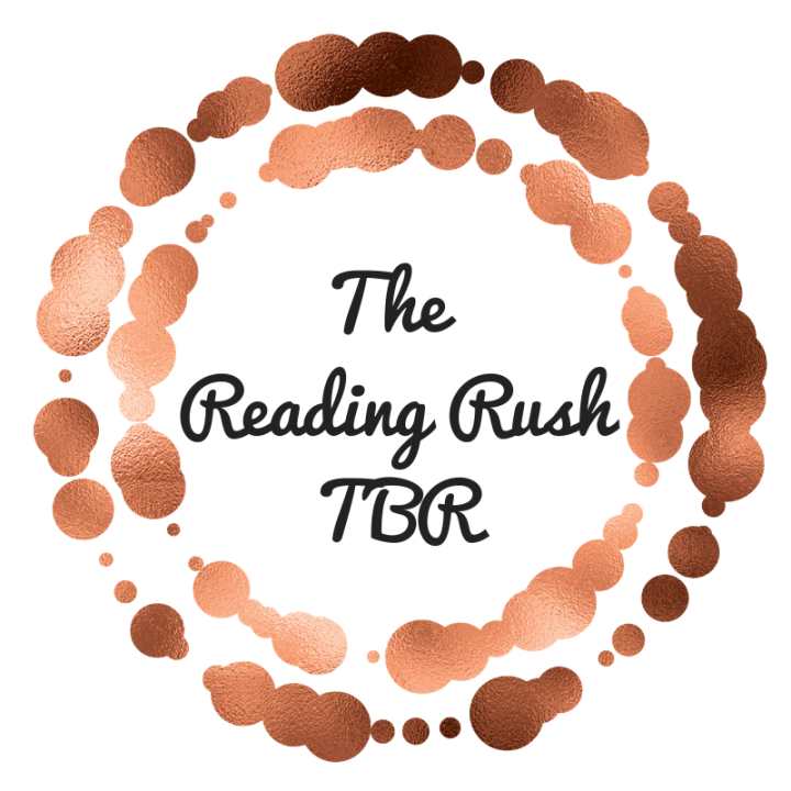 My Last Minute Reading Rush TBR