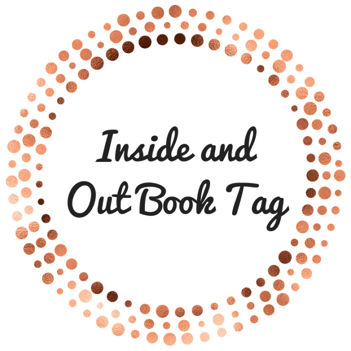 Inside and Out BookTag