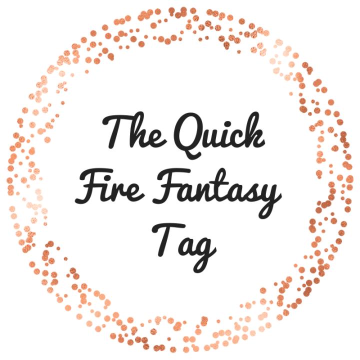 The Quick Fire FantasyTag