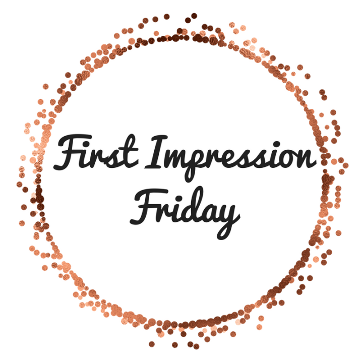 First Impression Friday- An Absolutely Remarkable Thing